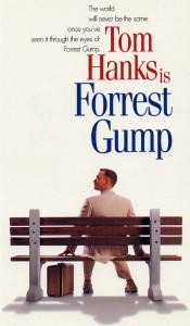 Forrest Gump,best travel movies, travel videos, travel movies, best inspirational movies, most inspirational movies, travel