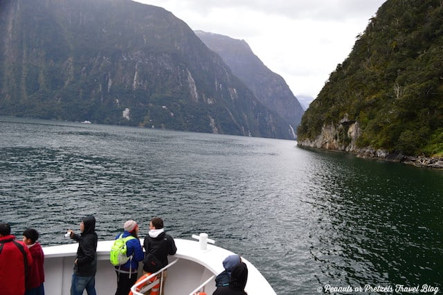 Milford sound, milford sound new zealand, cruise milford sound, things to do in new zealand