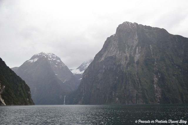 milford sound, milford sound New zealand, things to do in new zealand, cruise milford sound, tour milford sound