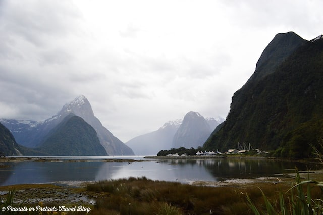 Explore Unforgettable Milford Sound, New Zealand