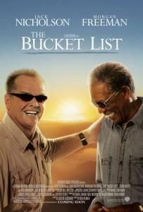 The Bucket List,best travel movies, travel videos, travel movies, best inspirational movies, most inspirational movies, travel