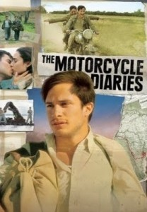 The Motorcycle Diaries,best travel movies, travel videos, travel movies, best inspirational movies, most inspirational movies, travel