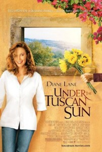 Under the Tuscan Sun,best travel movies, travel videos, travel movies, best inspirational movies, most inspirational movies, travel