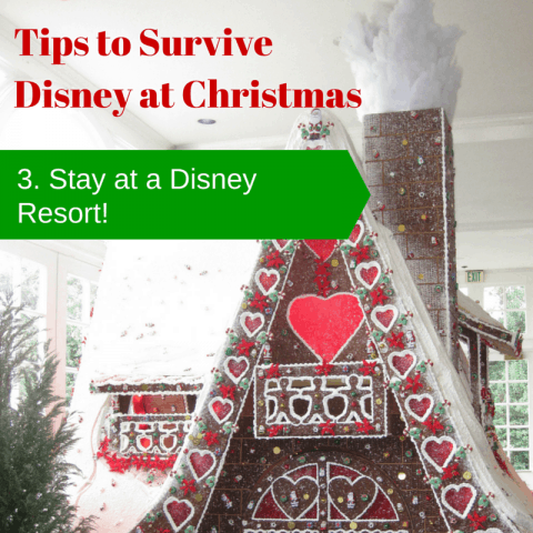 3. stay at a disney resort