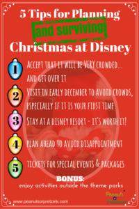 disney at christmas, christmas at disneyland, christmas at disney world