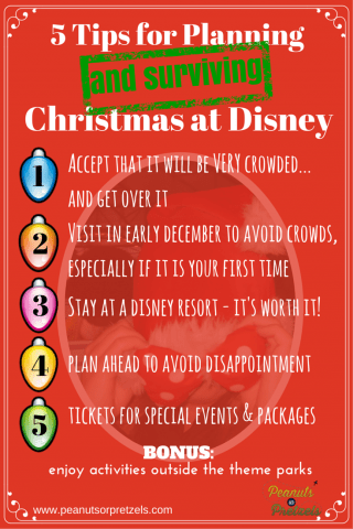 disney at christmas, christmas at disneyland, christmas at disney world