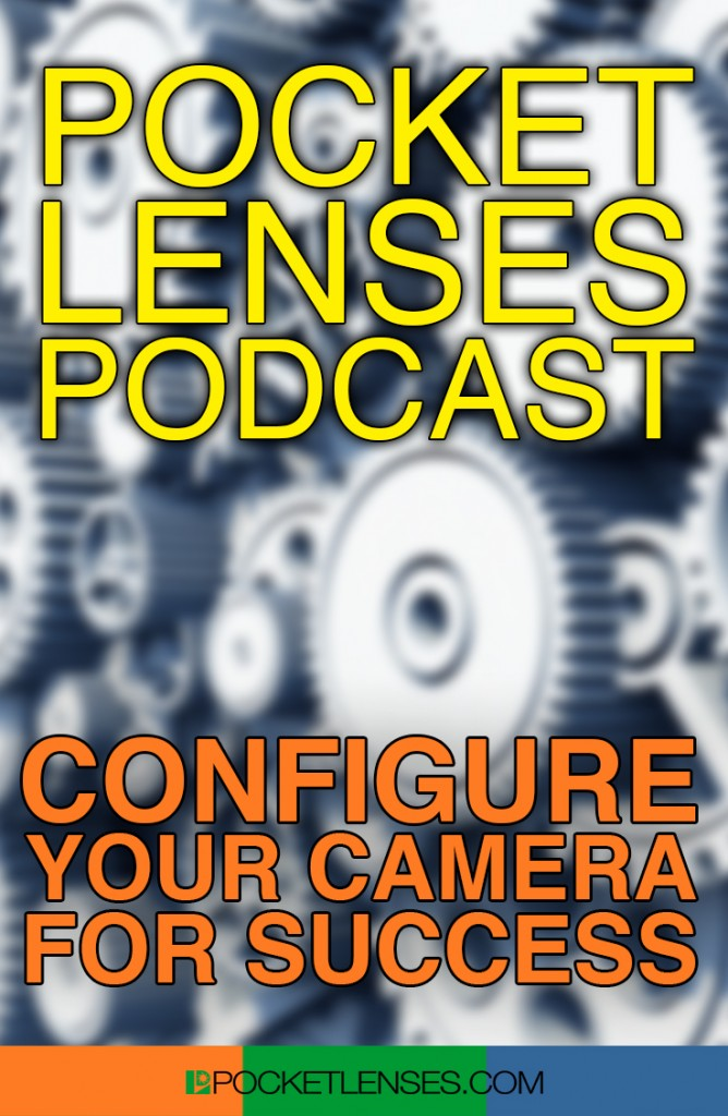 Photography Podcast - Pocket Lenses