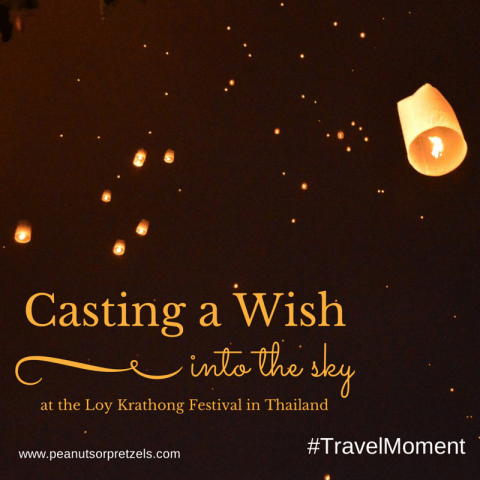 Casting a Wish