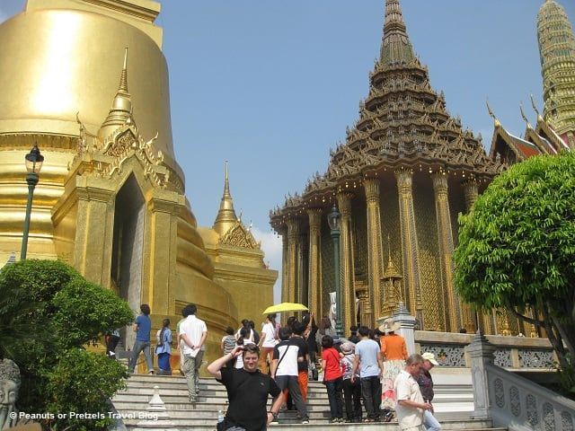 bangkok thailand, grand palace, things to do in bangok
