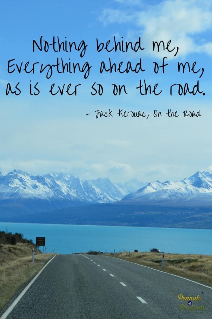 Road - New Zealand