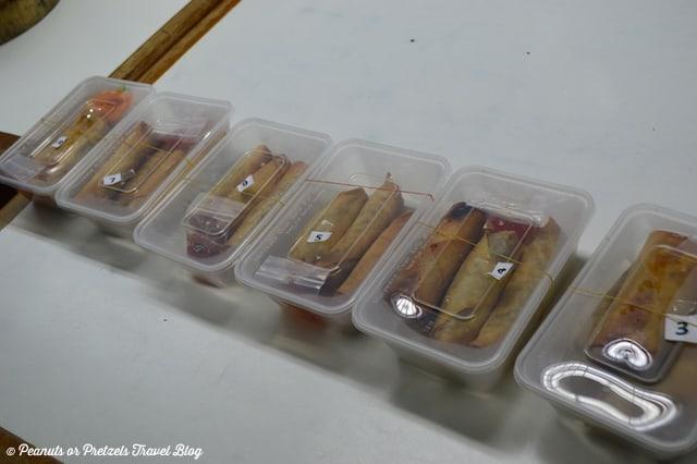 Take Home - Thai Cooking Class - Peanuts or Pretzels, learn to cook thai food, thai cooking school, koh samui thailand