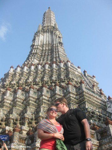 bangkok thailand, wat arun, temples in bangkok, things to do in bangkok