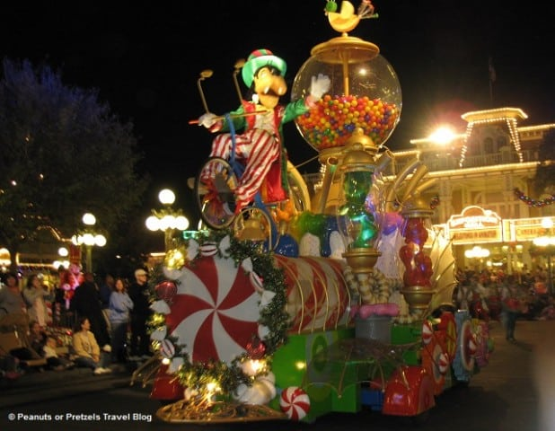 Mickey's Very Merry Christmas Party – What a Special Memory!