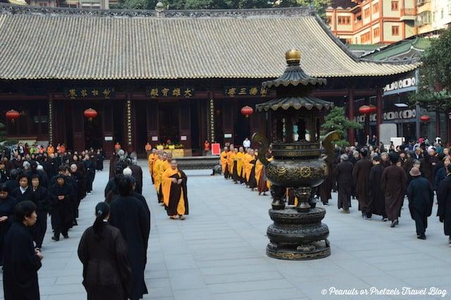 New cultures in China - Peanuts or Pretzels Travel Blog
