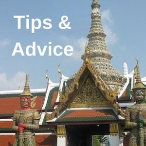 Tips & advice icon