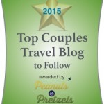 Top Couples Travel Blogs to Follow for 2015