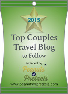 Top Couples Travel Blogs to Follow 2015