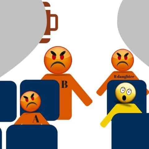 airplane fight diagram icon
