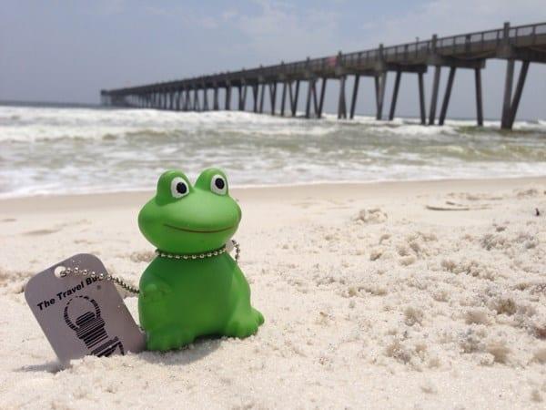 Explore Pensacola Geo-Tour Geocaching Tourism