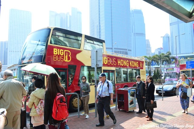 Big bus tour hong kong, Big bus hong kong, Hop on hop off hong kong, Hop on hop off bus hong kong, Hong kong bus tour