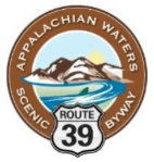 Route 39 Scenic Byway GeoTour