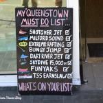 More Than Just Outdoor Thrills in Queenstown, New Zealand