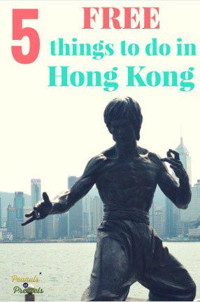 5 Free things to do in Hong Kong