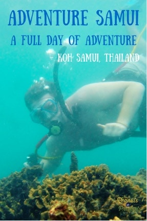 Adventure Samui