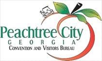 Peachtree City Logo