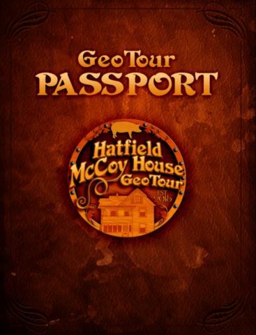 hatfield mccoy geotour passport