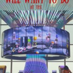 Enjoy the BEST Airport in the World! 5 Things You Will Want to Do at the Singapore Airport