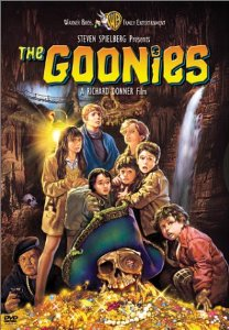 The Goonies,best travel movies, travel videos, travel movies, best inspirational movies, most inspirational movies, travel