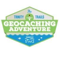 Trinity Trails Geocaching Adventure Logo