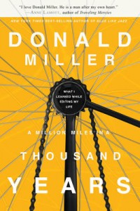 A Million Miles in a Thousand Years, best travel books, travel books, travel inspiration, must read books, must read books, books to read while traveling