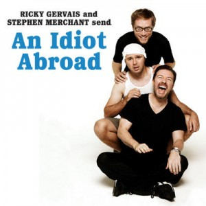 An Idiot Abroad,travel tv shows, travel shows, travel show, travel tv, travel channel tv shows