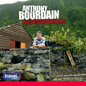Anthony Bourdain - No Reservations,travel tv shows, travel shows, travel show, travel tv, travel channel tv shows
