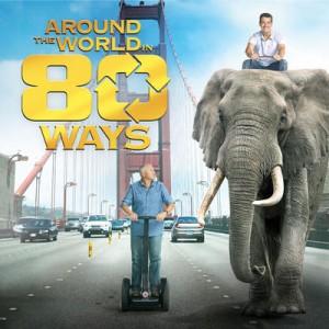 Around the World in 80 Ways,travel tv shows, travel shows, travel show, travel tv, travel channel tv shows