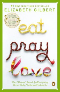 Eat, Pray, Love, best travel books, travel books, travel inspiration, must read books, must read books, books to read while traveling