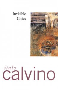Invisible Cities, best travel books, travel books, must read books, must read book, books to read while traveling