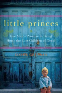 Little Princes, best travel books, travel books, travel inspiration, must read books, must read books, books to read while traveling