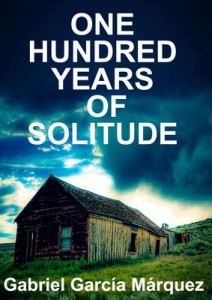 One Hundred Years of Solitude, best travel books, travel books, travel inspiration, must read books, must read books, books to read while traveling