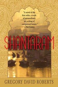 Shantaram, best travel books, travel books, travel inspiration, must read books, must read books, books to read while traveling
