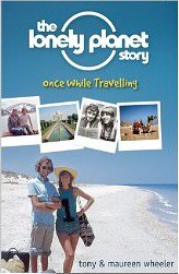 The Lonely Planet Story (Josh) (Amazon), best travel books, travel books, travel inspiration, must read books, must read books, books to read while traveling
