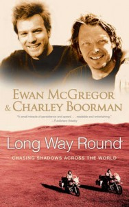 The Long Way Round, best travel books, travel books, travel inspiration, must read books, must read books, books to read while traveling