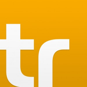 Trover travel app icon great for travel ideas on the go