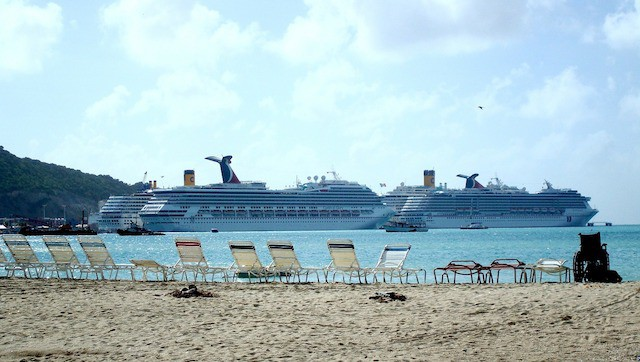 5 Tips for First-Time Caribbean Cruisers