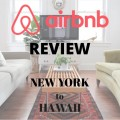 Airbnb Review FB