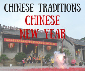 Chinese New Year Traditions: Oh the Things We Have Learned Since Living in China!