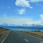 Travel Pic from the Road:  Road Trip Around New Zealand