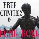 Explore on a Budget – 5 FREE Things to do in Hong Kong